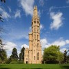 Hadlow Tower - Peter Jeffree Architectural Photography - Landscape