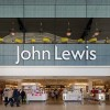 Peter Jeffree - Architectural Photographer - John Lewis Milton Keynes - main entrance