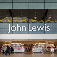Peter Jeffree - Architectural Photographer - John Lewis Milton Keynes - main entrance