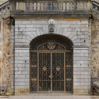Peter Jeffree - Architectural Photography - photogrammetry survey - Cliveden House