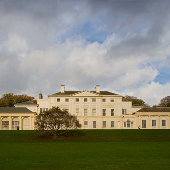 Peter Jeffree - Architectural Photographer - Kenwood House
